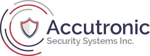 Accutronic Security Systems Inc. Logo